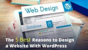 Design A Website With Wordpress