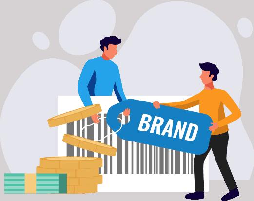 Brand Website