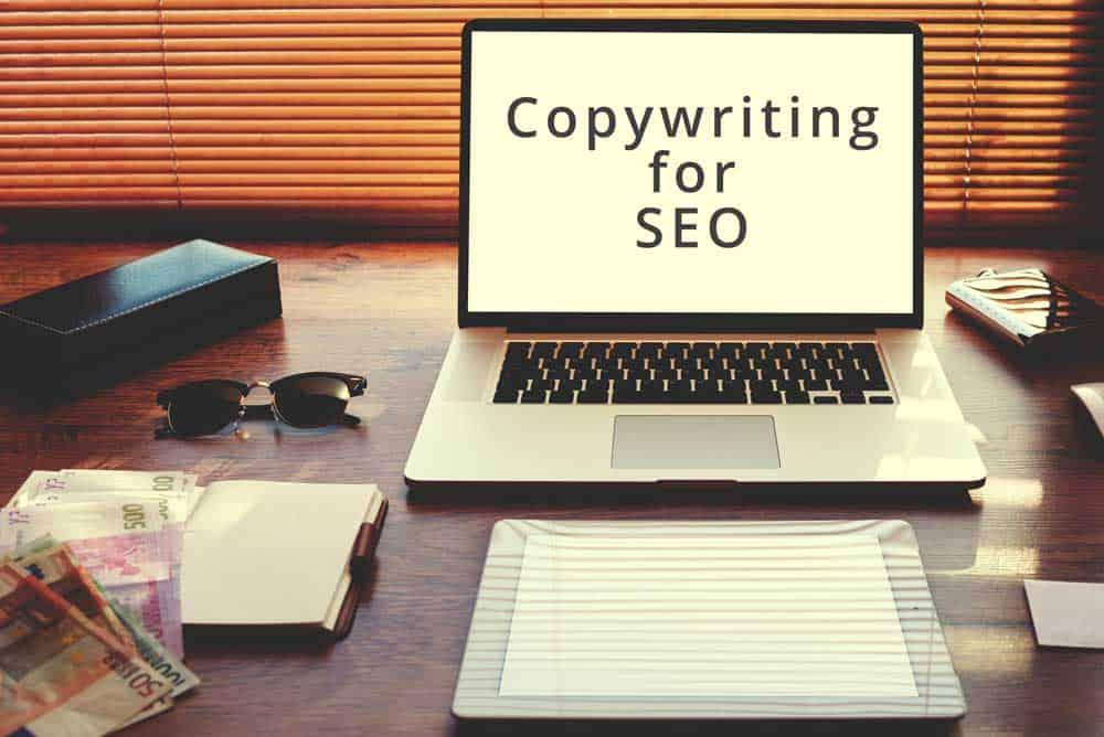 Copywriting For Seo
